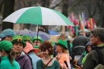 Kansas City: Défilé de la Saint-Patrick