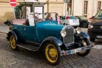 Vintage Cabrio Tour