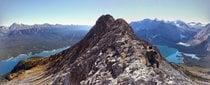 Mount Indefatigable