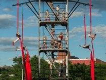 Montreal Cirque Festival