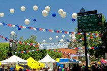 Fiesta Broadway (Cinco de Mayo)