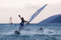 Windsurfing & Kitesurfing