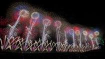 Nagaoka Fireworks Festival
