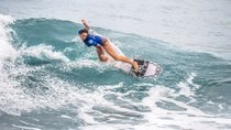 Taiwan Open of Surfing
