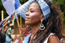 Salvador Bahia Carnival
