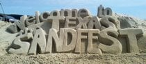 Texas SandFest in Port Aransas