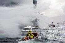 Seaman's Day or Sjómannadagur
