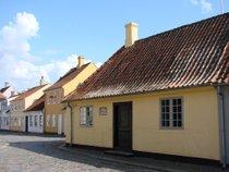 Hans Christian Andersen's Birthday and Festival