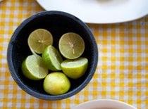 Lime Season