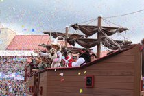 Cayman Islands Pirates Week Festival