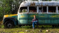 Stampede Trail and Bus 142