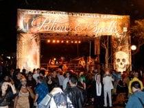 West Hollywood Halloween Carnaval