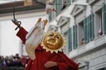 Martinstag: Fiesta de San Martín