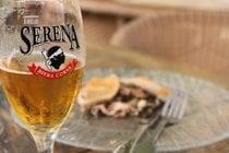Corsican Chestnut Beer