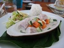 Kokoda (Fijian Ceviche)