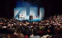 Festival de Shakespeare de Oregon