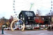 Smoky Mountains Winterfest