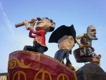 Carnaval del humor de Gabrovo