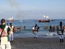 Villajoyosa Moors & Christians Festival