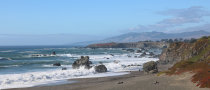 Spiagge di Napa e Sonoma