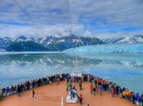 Active Glaciers Cruise