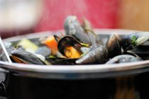 Zeeland Mussels