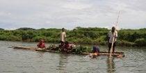 Bilibili Rafting