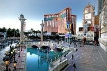 Das Wochenende des Las Vegas Labor Day