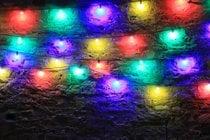 The Lights of Lobethal