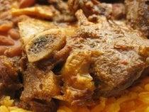 Caprettu Goat Stew