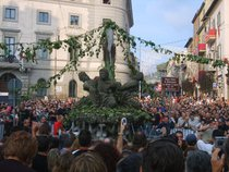 Marino Wine Festival (Sagra dell'Uva di Marino)