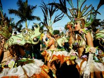 Santa Cruz de Tenerife Carnival