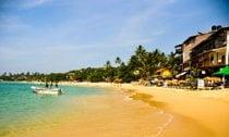 Beach Season on South and West Coast