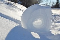 Snow Rollers