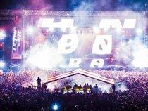 Ultra Europe Music Festival