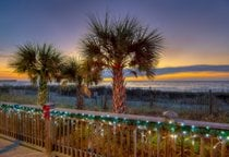 Christmas Lights in Myrtle Beach