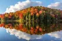 Vermont Fall Foliage