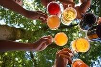 Das Oregon Brewers Festival