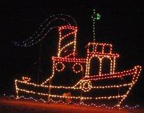 New Haven Fantasy of Lights