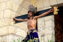 Holy Week (Semana Santa) & Easter