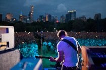 Global Citizen Festival New York