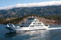 Cruising and Sailing