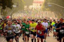 Marathon de Los Angeles