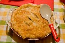 Seal Flipper Pie
