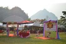Traditional Lao Wedding