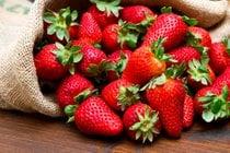 Stagione delle fragole