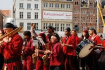 Ghent Festival of Flanders