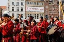 Festival de Gent das Flandres