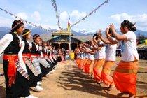 Losar Festival (Losar New Year)