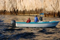 Fishing in Cabo San Lucas